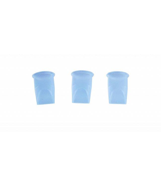 Storz & Bickel 3 Lippenteile für das Mundstück des Mighty oder Crafty Vaporizers