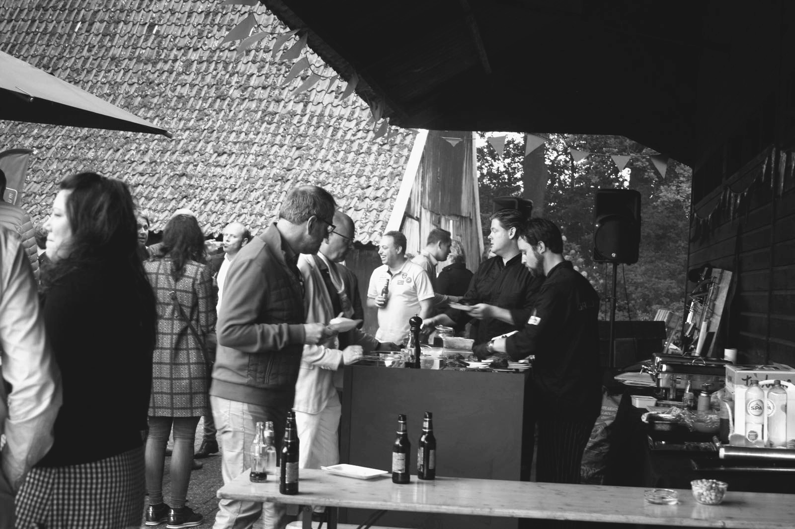 KLAUWE BBQ Experience 2016