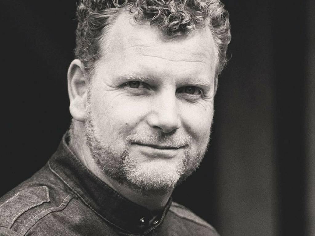 Ralph de Kok, Grill-Meister, wie denkt er über den KLAUWE?