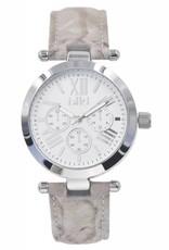 IKKI Venus snake silver horloge VE07
