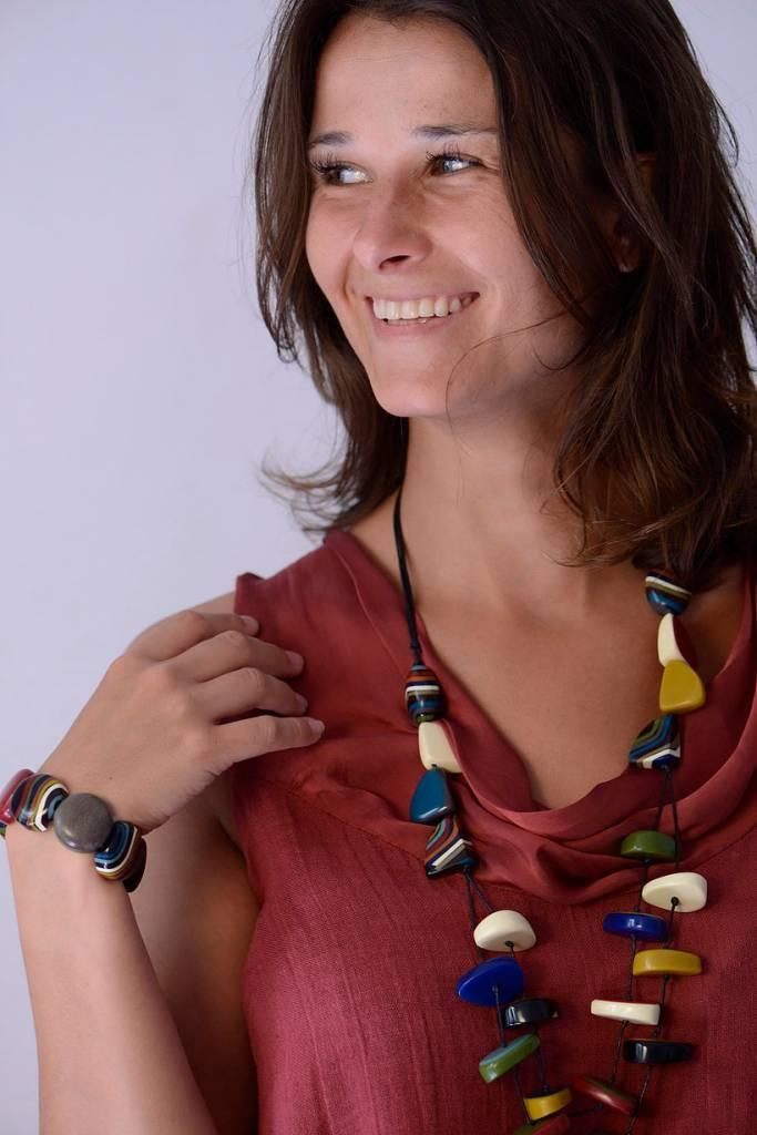 Armband NA/SINA Namaste collectie