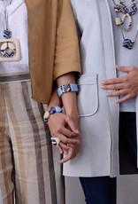 Armband AL/CHO Altaï collectie