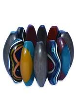Armband NA/LAMA Namaste collectie