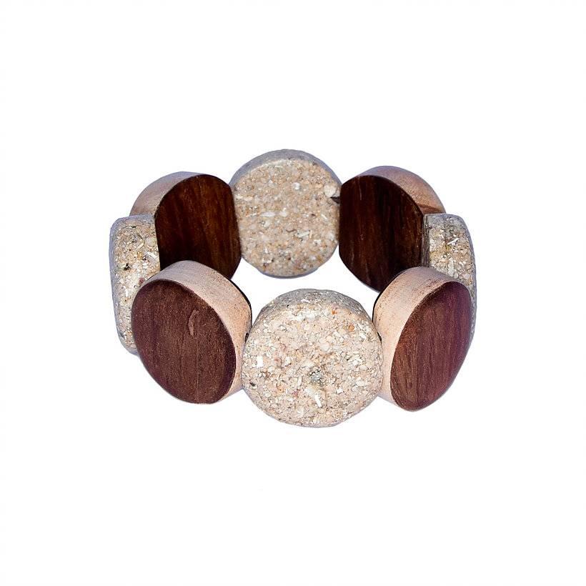 Armband GOBI natura collectie