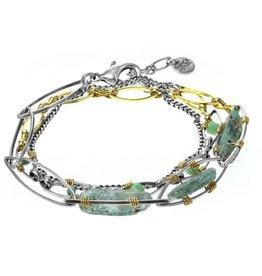 Uitverkoop Armband Lara 13 -- 69941