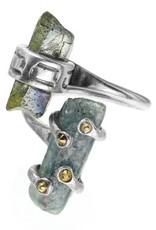 Ring Lara 19 -- 61672