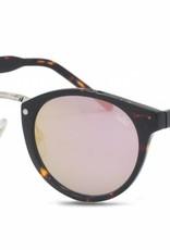 IKKI zonnebril Rosie tortoise/flash pink  37-3