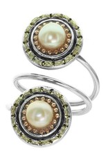 Franck Herval ring collectie Charline