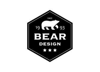 Uitverkoop Bear Design tassen