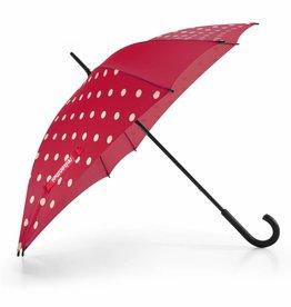 Umbrella ruby dots
