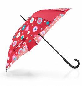 Umbrella funky dots