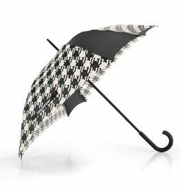 Umbrella fifties black