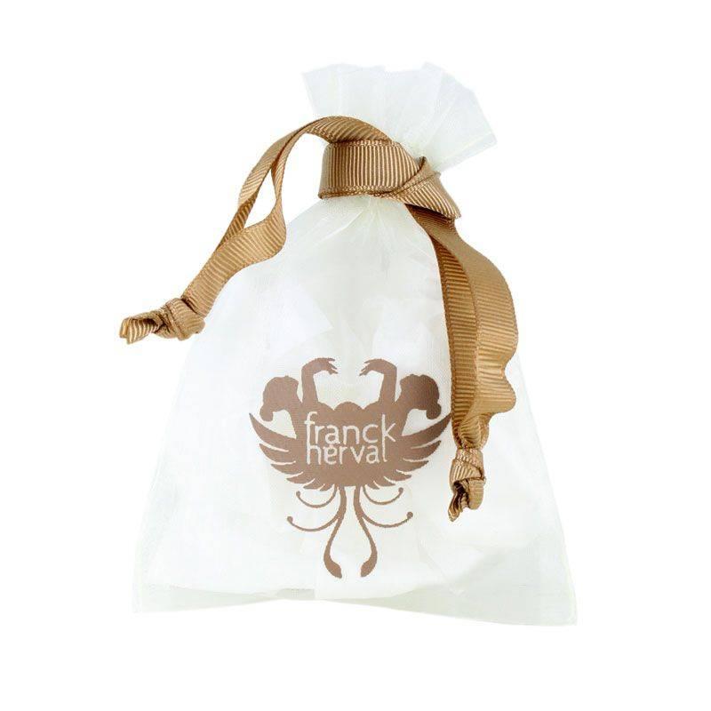 NIEUW Franck Herval oorbellen collectie Candyce simple