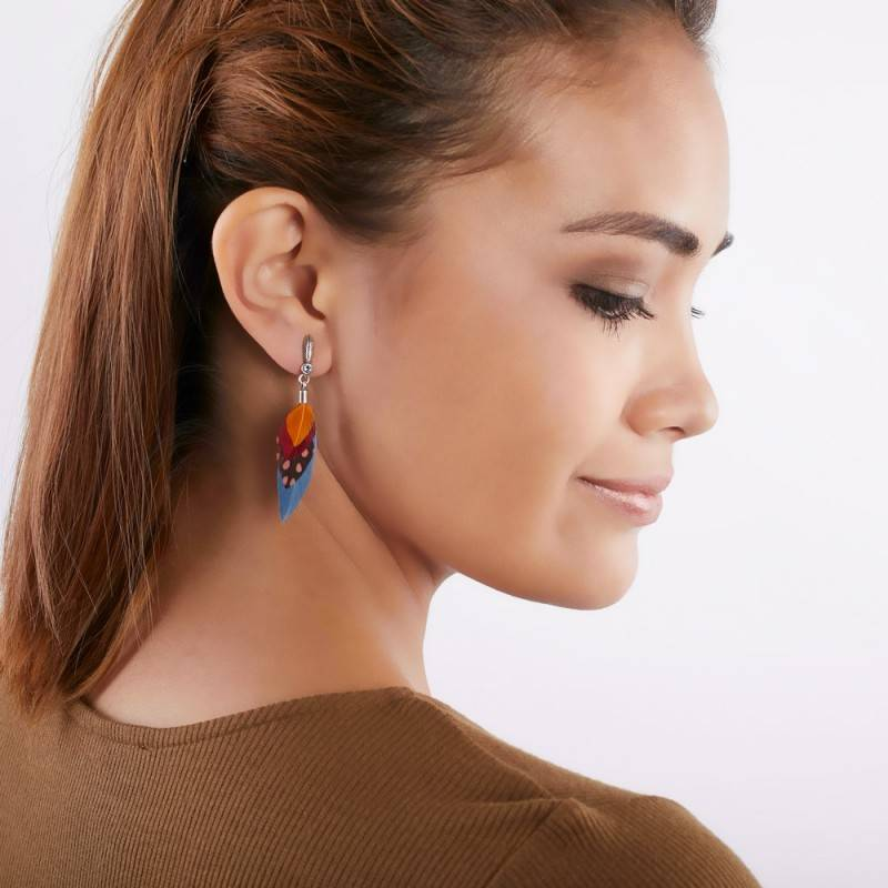 Uitverkoop Franck Herval oorbellen collectie Candyce simple