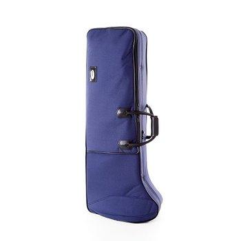 BAGS Posaunen Formkoffer – Zug 84 – Ø 24 – Farbe: blau
