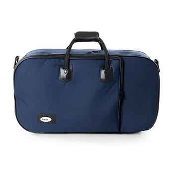 BAGS Trompetenkoffer (Perinet) – Farbe: blau