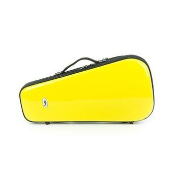 BAGS Trompeten Formkoffer (Perinet) – Farbe: gelb glänzend