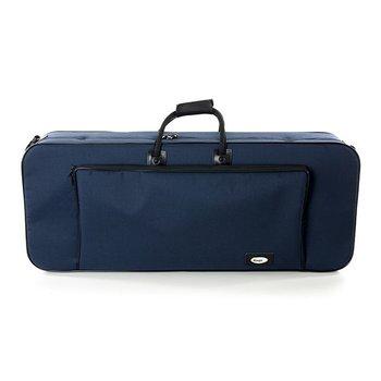 BAGS Tenorsaxophonkoffer – Farbe: blau