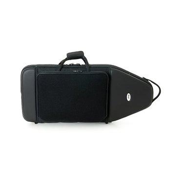 BAGS Fagott Formkoffer – Farbe: schwarz matt