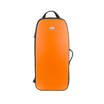 BAGS Altsaxophonkoffer – Farbe: orange matt