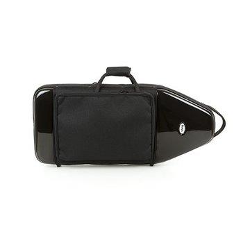 BAGS Fagott Formkoffer – Farbe: schwarz glänzend