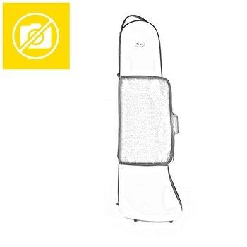 BAGS Posaunen Formkoffer – Zug 84 – Ø 21 – Farbe: gelb matt