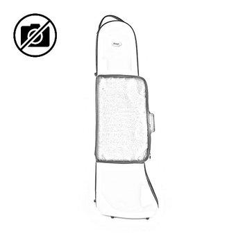 BAGS Posaunen Formkoffer – Zug 84 – Ø 21 – Farbe: weiß matt