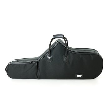 BAGS Tenorsaxophon Formkoffer – Farbe: schwarz