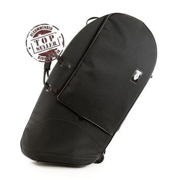 BAGS Bariton Formkoffer – (Zylinder) – Farbe: schwarz