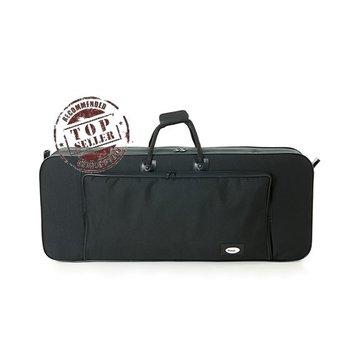 BAGS Tenorsaxophonkoffer – Farbe: schwarz