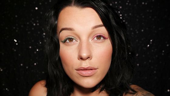 Hoe maak je een mooie winged eyeliner?