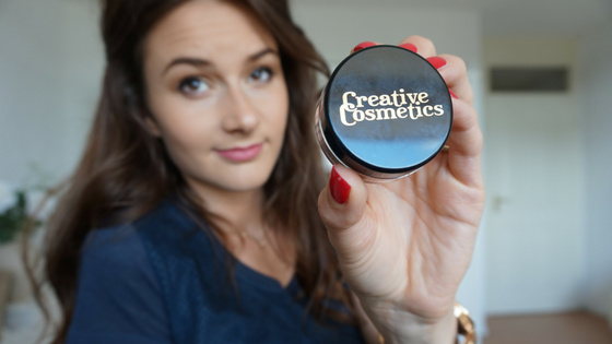 De voordelen van Creative Cosmetics make-up