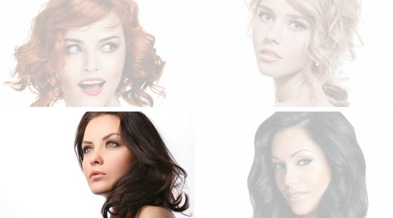 Herfsttype welke make-up kleuren passen mij het beste?