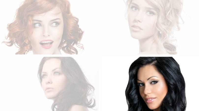 Wintertype welke make-up kleuren passen het beste bij mij?