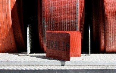 Cardholder Firehose Rood