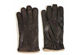 Handschoenen - Bruin Leer