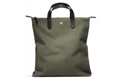 Shopper Green