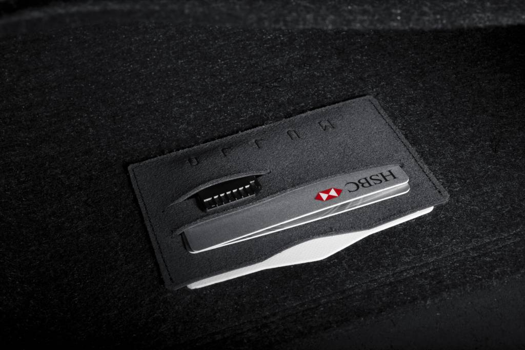 """Mujjo Mujjo 15"""" MacBook Pro Retina Sleeve Zwart"""