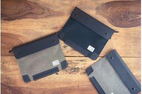 Tablet sleeves