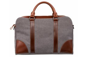Nuts & Noble Ace Laptoptas Charcoal Grey