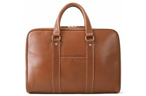 Nuts & Noble Bold Laptoptas Caramel