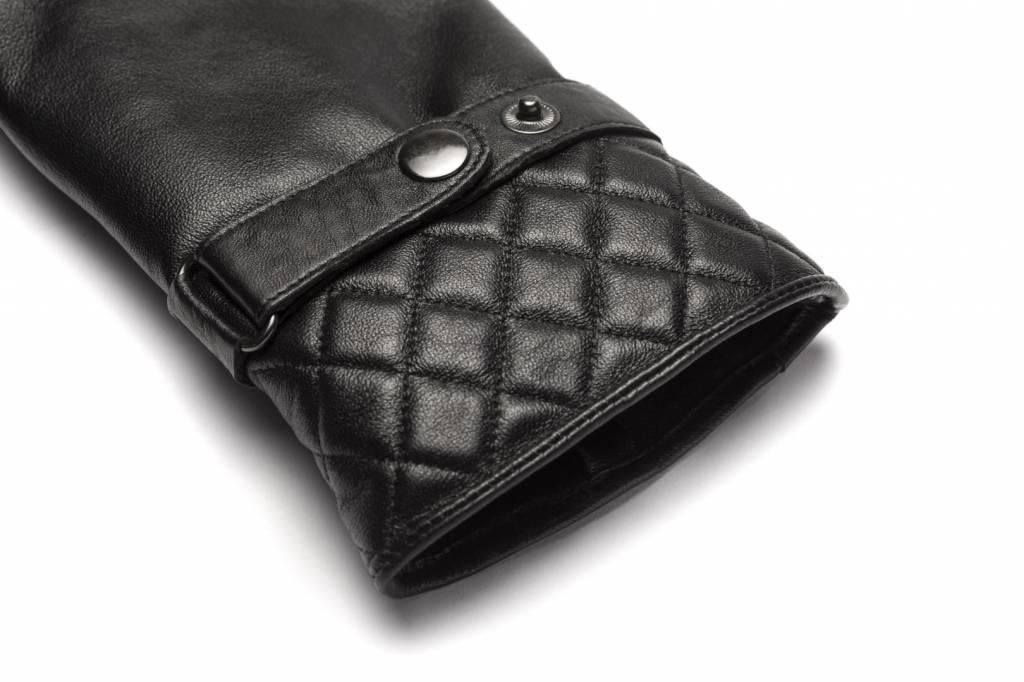 Napo Gloves napoMODERN Touchscreen Handschoenen Zwart