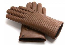 napoHOMME Touchscreen Handschoenen Bruin