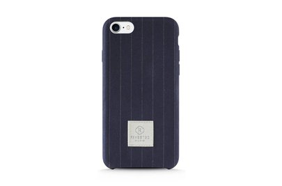 Revested iPhone 7/8 Case Pinstripe