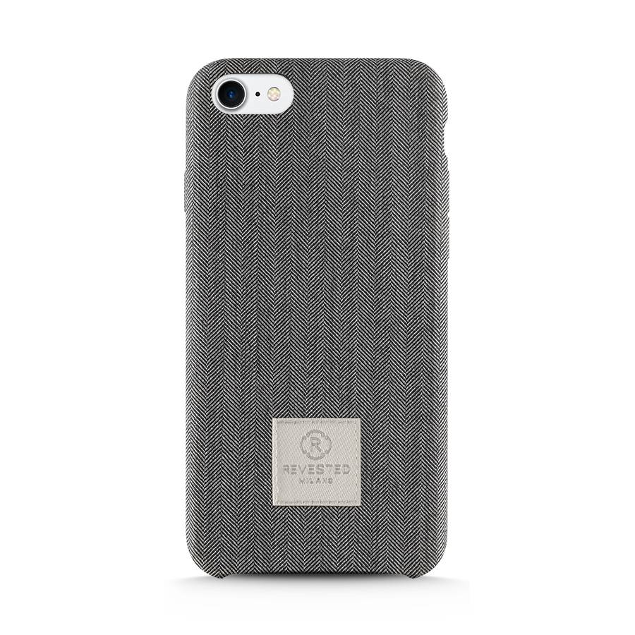 Revested Revested iPhone 7/8 Plus Case Herringbone