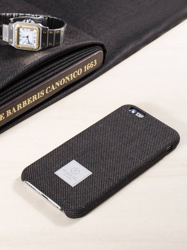 Revested Revested iPhone 7/8 Case Bird's Eye