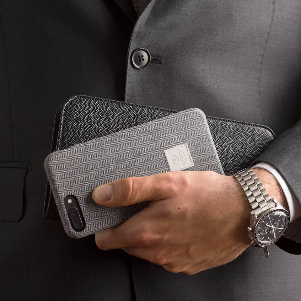 Revested Revested iPhone 7/8 Case Herringbone