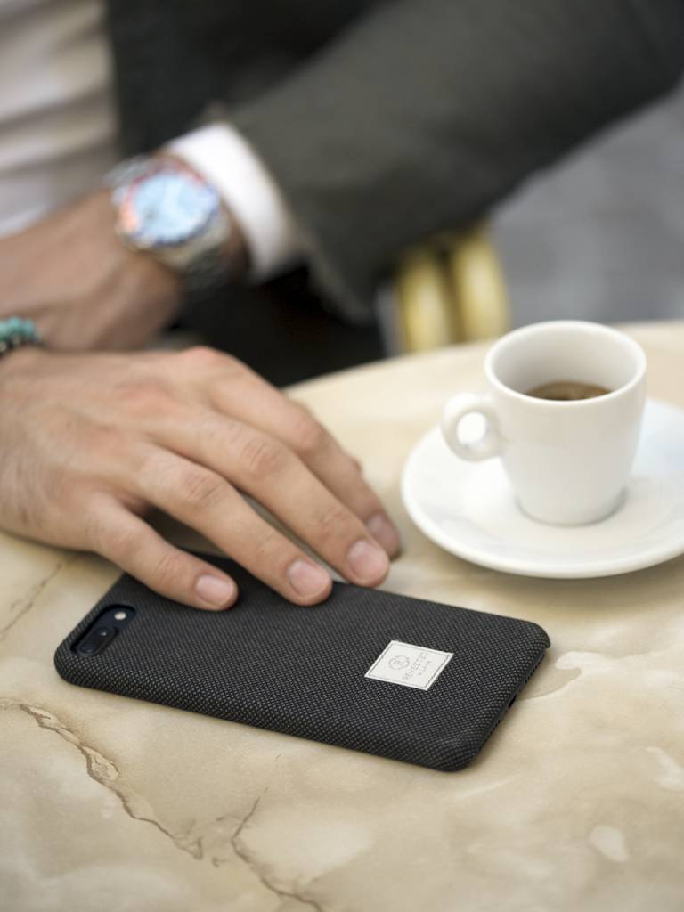 Revested Revested iPhone 7/8 Plus Case Bird's Eye