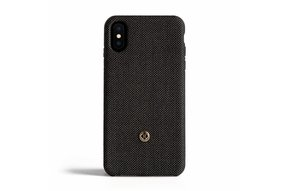 Revested iPhone X Case Bird's Eye