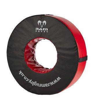 RAM Rugby Roller-Tackle bag, in den Größen Junior oder Senior